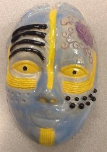 8th Grade Clay
