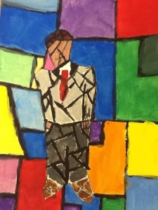 Painting 6th Grade